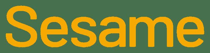 Sesame BG logo