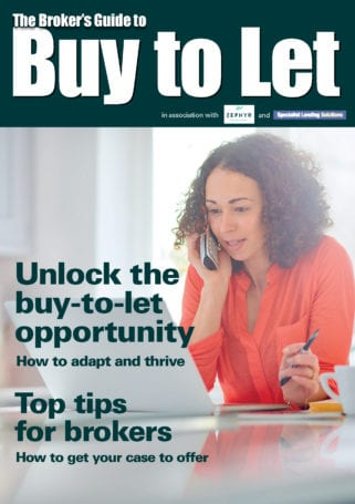 Brokers Guide to BTL