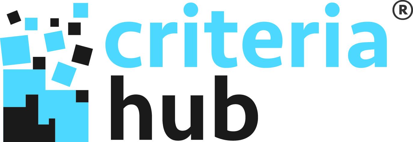 Criteria hub